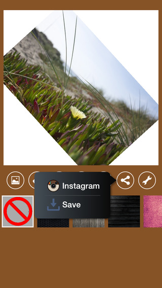 SquareRepost - Crop and Post Photos to Instagram Facebook Twitter