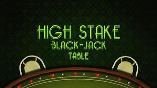 Screenshot 3 Высокая Доля Блэкджек Таблице — лучшие карты казино азартные игры