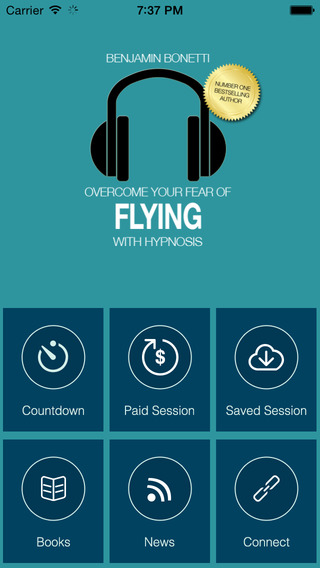 How To Overcome Your Fear Of Flying With Hypnosis