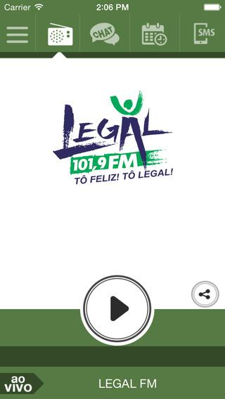 Legal FM 101 9
