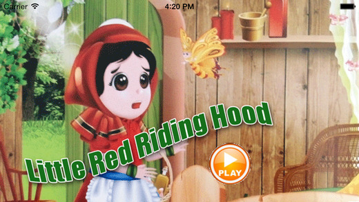 Little Red Riding Hood 2015
