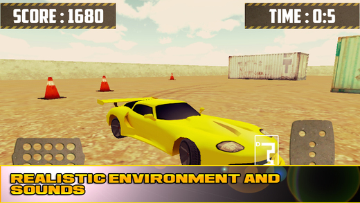Top Drift-ing Championship 2014 3D : Popular Racing and Driving Games for Boys