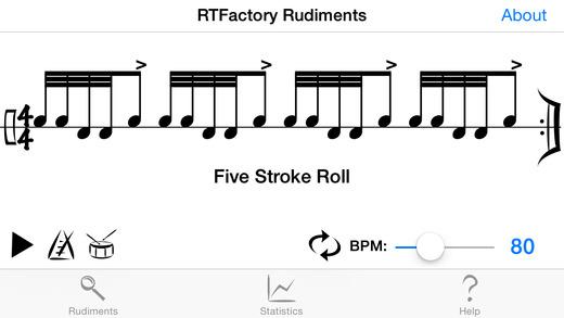 RTFactory Rudiments