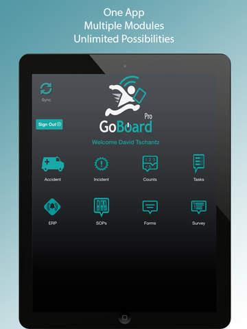 GoBoardPro
