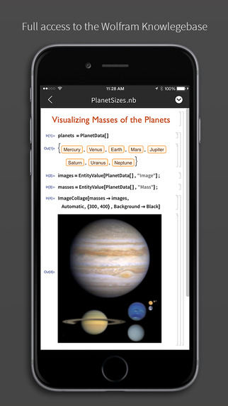 【免費商業App】Wolfram Cloud-APP點子