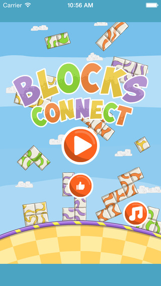 Block Connection