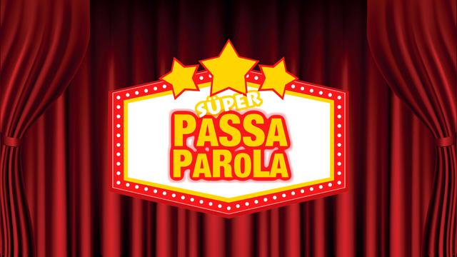 Süper Passaparola