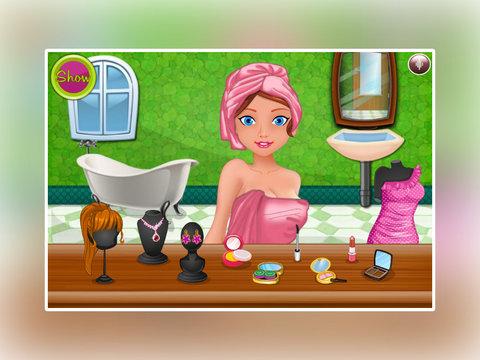 玩免費遊戲APP 下載Hot Beauty Girl Makeover app不用錢 硬是要APP