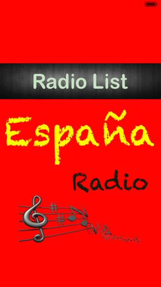 Spain Radio Stations