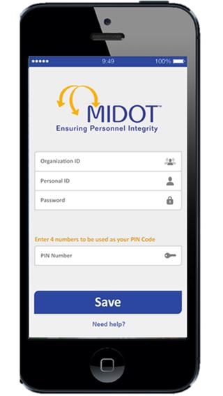Midot Mobile