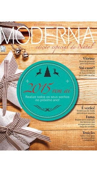 Revista Moderna
