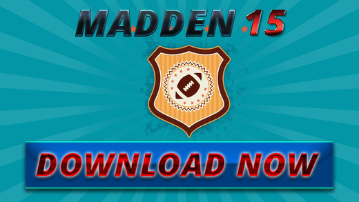 ProGame - Madden NFL 15 Version
