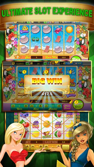 Big Spin Slots Casino