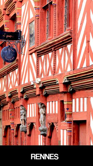 Destination Rennes - Tourism Office