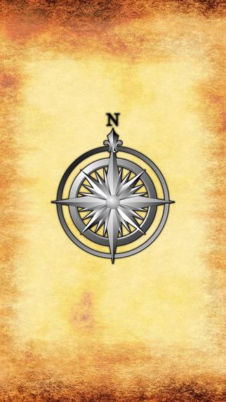 Custom Compass