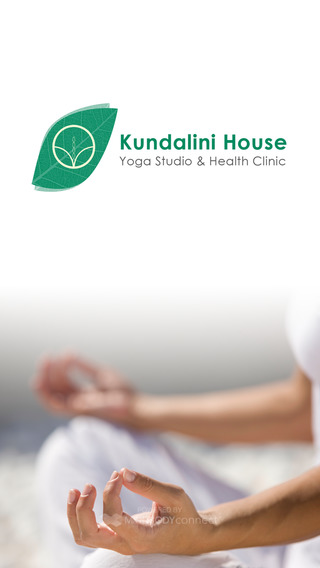 Kundalini House: Studio Clinic