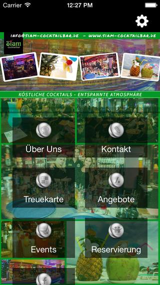 Siam Cocktailbar