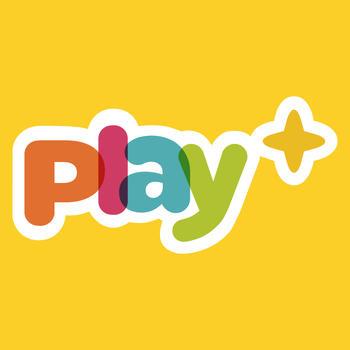 Play+ LOGO-APP點子