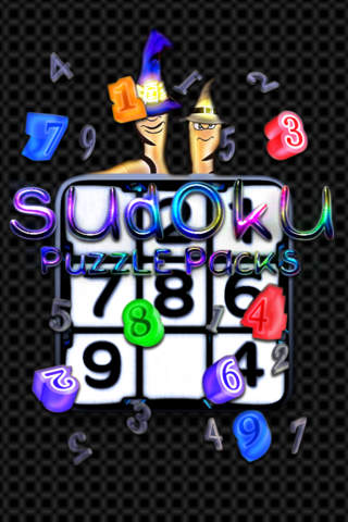 Sudoku Puzzle Packs screenshot 1