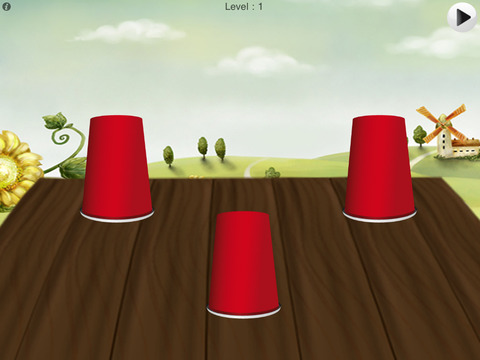 Find the Ball iPad Screenshot 2