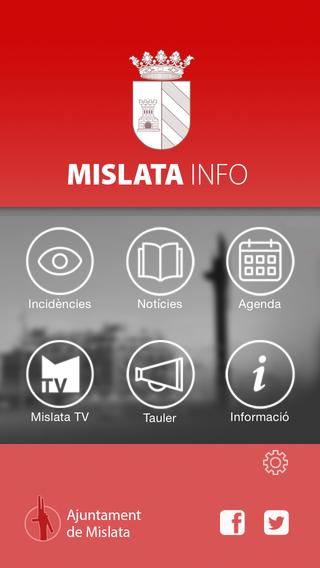 Mislata Info