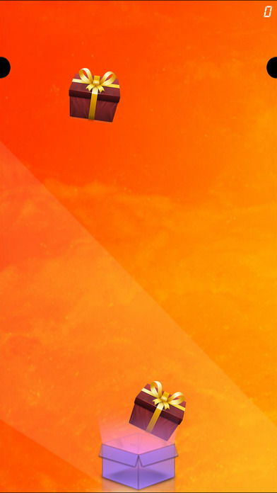 Air Gift iPhone Screenshot 1