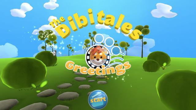 DibitalesGreetingsEnglish