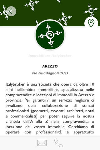 IMMOBILIARE ITALYBROKER screenshot 2