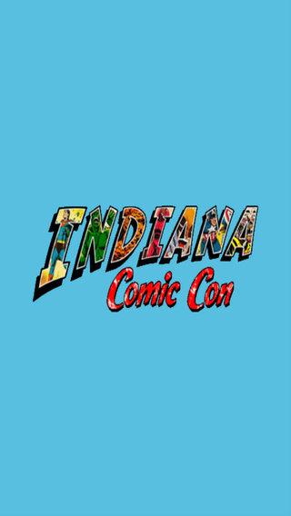 Indiana Comic Con 2015