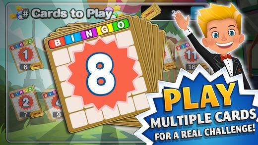 Bingo ™