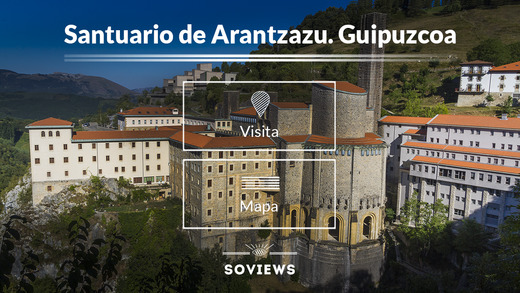 Santuario de Nuestra Señora de Arantzazu