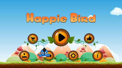 Happie Bird - Forgotten Story of Flapping Bird