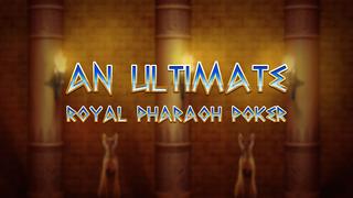 Screenshot 4 Конечная Королевский Фараона Покер — игры в карты на двоих казино гранд