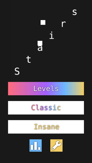 Stairs the Game+