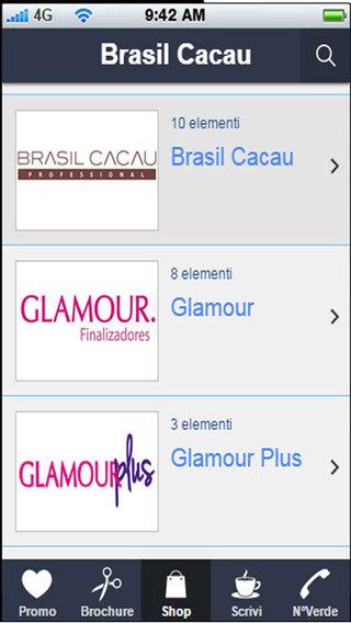 玩免費健康APP|下載Brasil Cacau app不用錢|硬是要APP