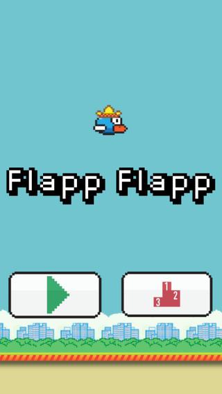 FlappFlapp