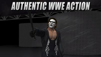WWE 2K screenshot