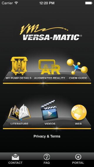 Versa-Matic Pump Tools and Pump Parts and Kits Locator for Air Operated Double Diaphragm AODD Pumps