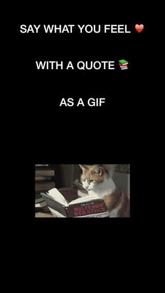 GIF Quotes