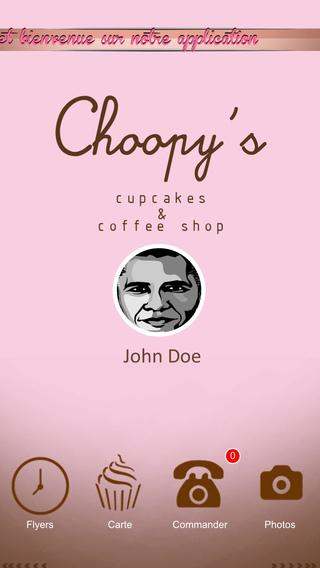 Choopy's