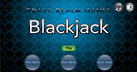 Blackjack by Brave Realm Games