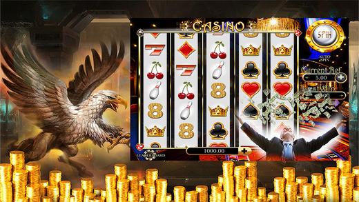 A Aberdeen White House Casino Gold Classic Slotss