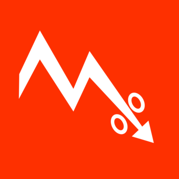 Stock Short Interest - Free : with Live Real Time Quote, Stock Chart, and Unlimited Watch-list LOGO-APP點子