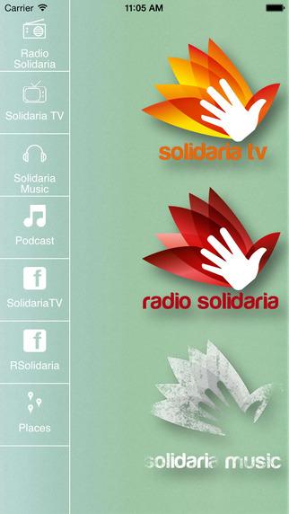 Solidaria Media