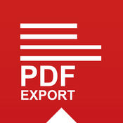 PDF Export Pro - Documents to PDF Converter, PDF Merger, PDF Splitter, PDF Scanner