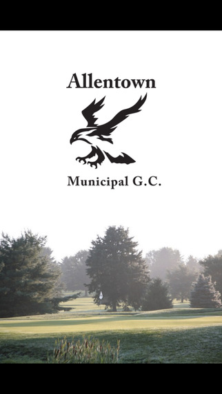 Allentown Municipal Golf Course