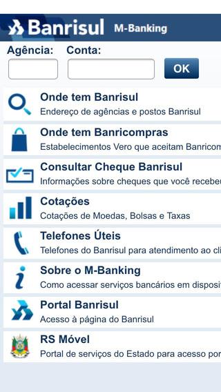 M-Banking Banrisul