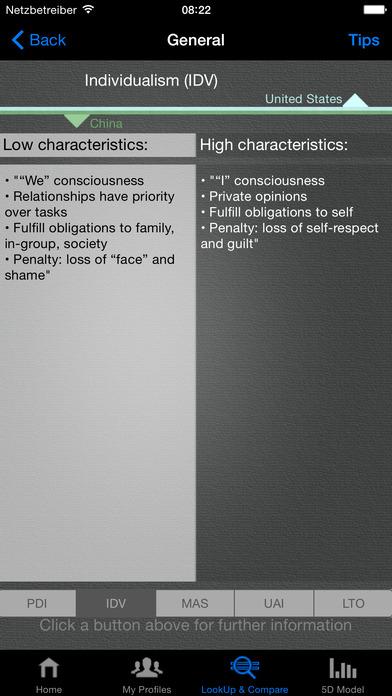 CultureGPS Lite iPhone Screenshot 4