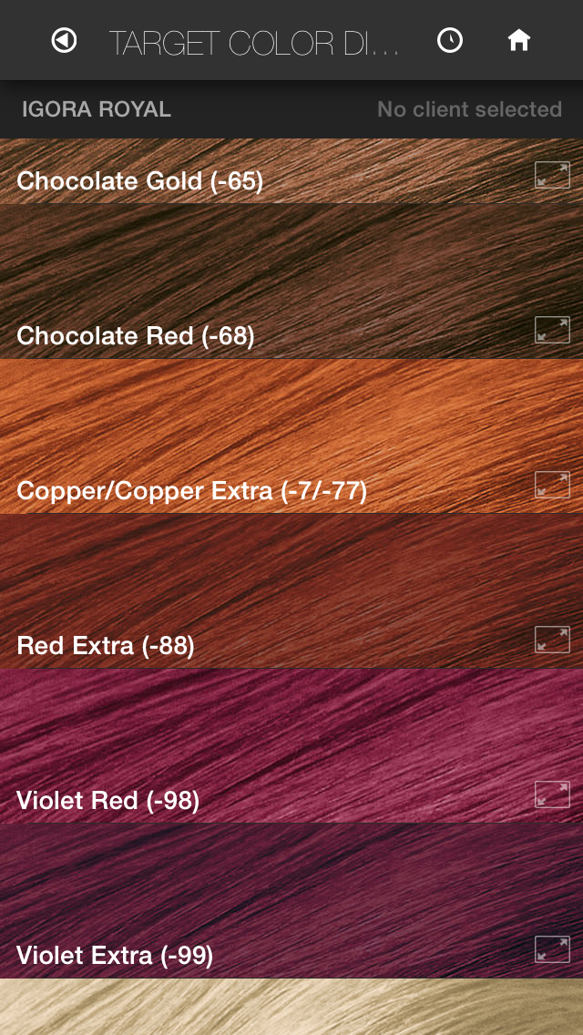 House Of Color By Schwarzkopf Professional Free Download Ver23