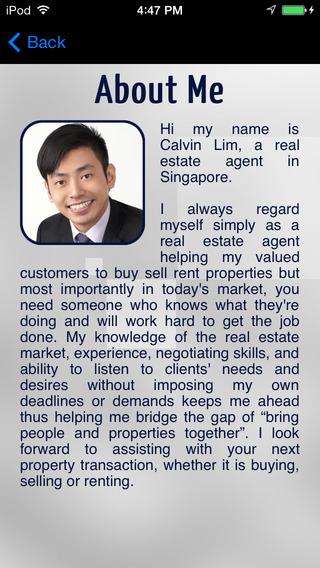 玩商業App|Calvin Lim PtyInvestment免費|APP試玩